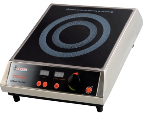 KITCHEN LINE 2700 HENDI профессиональная индукционная плита