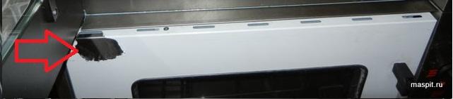 Упаковочная защитная пленка на жарочном шкафу ШЖ-150-2с