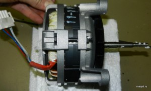 Двигатель Unox VN113OAO