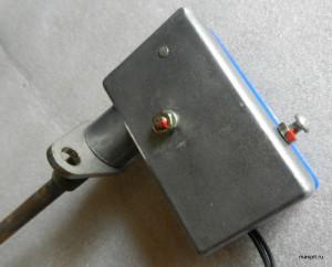 Терморегулятор для посудомоечной машины