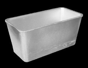 литая форма для выпечки хлеба
