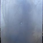 Обратная нижняя часть конфорки электрической КЭ-0,17