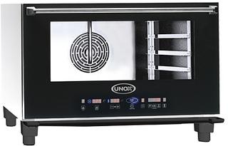 Пароконвектомат электрический UNOX XVC 105 E