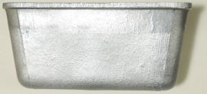 Литая форма для хлеба Л12