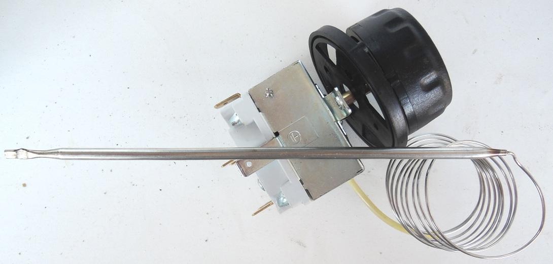 Терморегулятор для жарочного