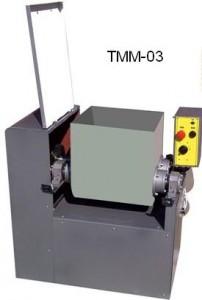 ТММ-03 Тестомесильная машина крутого теста