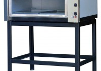 Печь ХПЭ-750-500 1.1 люкс