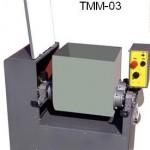 Тестомесильная машина ТММ-03 для крутого теста